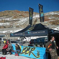 BBR Skitest - ©Salomon
