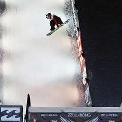 - ©Billabong Air & Style 2011