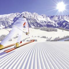 Zehn Eintagesskipässe für die SkiWelt Wilder Kaiser - Brixental wurden verlost