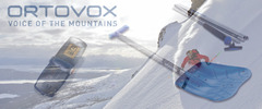 Gewinnen mit Ortovox