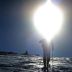 Brixental Skitour - ©Brixental