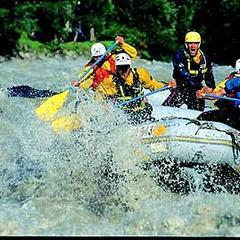 Rafting - ©faszinatour