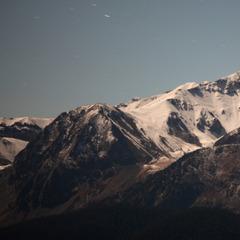 Aspen von oben - ©Tim Shisler