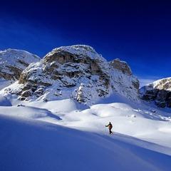 dolomiti superski Alta Badia - ©Dolomiti Superski