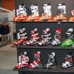 boots rossignol 12/13