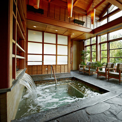 Salish Lodge Spa