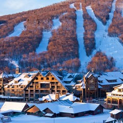 Top Lodging: Stowe Mountain Lodge, Stowe