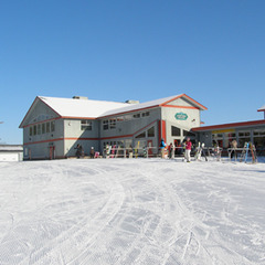Powder Ridge Ski Area