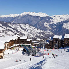 Valmorel