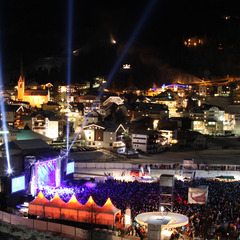 Ischgl's Opening Concert