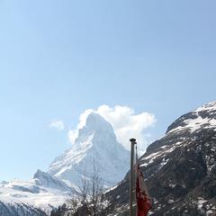 Matterhorn - ©Skiinfo.de/Sebastian Lindemeyer