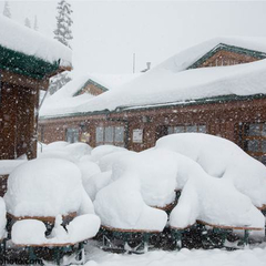November ended with big snowfall at Whistler Blackcomb. Photo by Mitch Winton/Coastphoto.com. - ©Mitch Winton/Coastphoto.com