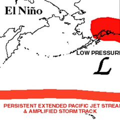 As a skier or snowboarder, you've probably heard of El Nino. But what is it? We drop the science and you get the scoop.