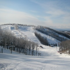 Nub's Nob Ski Area.