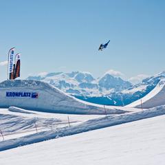Skifahren am Kronplatz  - ©Michiel Rotgans