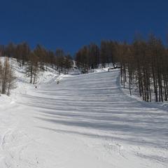 Monterosa Ski - Dal punto di vista dello sciatore - ©Andrea Corbo