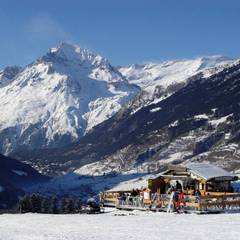 Val Cenis Vanoise