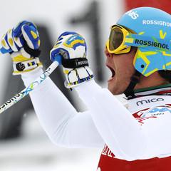 Ski Weltcup in Kitzbühel 2013 - ©Alexis Boichard/Agence Zoom