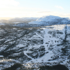 Vrdal Panorama Skisenter