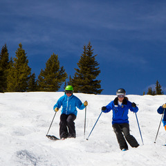 Winter Park instructors.