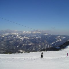 Ski Tureck - Krna