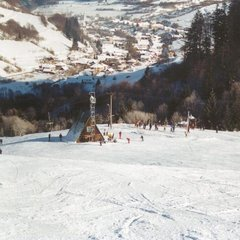 Ski centrum Mto