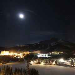 Big Sky Resort - ©Chris Kamman