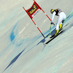 Ski World Cup Meribel 2013 - ©Vianney THIBAUT/AGENCE ZOOM