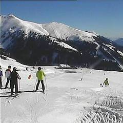 webcam Zillertal