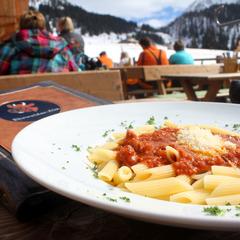 Skifahren im Skigebiet Ehrwalder Alm - ©Skiinfo.de