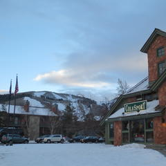 Cole Sport in Park City, UT.