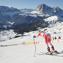 Val Gardena, Alto Adige
