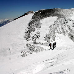 Ski Cheget Elbrus