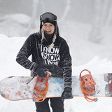 Årets første vinter billed serie - Hemsedal - © Kalle Hägglund