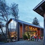 Baukunst im Bregenzerwald - ©Bregenzerwald Tourismus | Adolf Bereuter