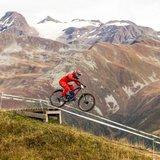 Bikepark Bellwald - ©Bellwald Tourismus