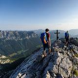 Sanfter Tourismus im Bergsteigerdorf Ramsau in Berchtesgaden - ©Wolfgang Ehn