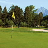 Golf Club Heidiland - ©Golf Club Heidiland