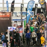 London's Ski & Snowboard Show at Battersea Park 2016 - ©Ski & Snowboard Show
