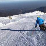 18-19 Novembre: ecco com'era la neve in pista! - © Artesina Facebook