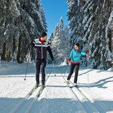 Langlaufen in Bayern - © Tourismusverband-Ostbayern Tourismus e.V