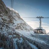 Die neue Seilbahn auf die Zugspitze - © Zugspitze | Facebook