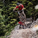 Mountainbiken in Paganella - ©http://www.dolomitipaganellabike.com
