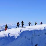 Escapade ski en Bosnie - © © Eric BEALLET