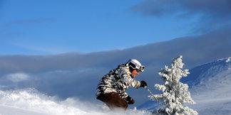 Idre Fjälls nyheter vintersäsongen - ©Idre Fjäll