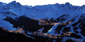 Courchevel: Where to Stay, Eat & Drink - ©Patrick Pachod