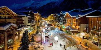 Val d'Isere: Where to Stay, Eat & Drink ©Andy Parant