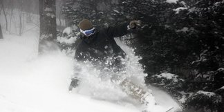 Last-Minute Gift Ideas for Northeast Skiers & Riders ©Burke Mountain Resort