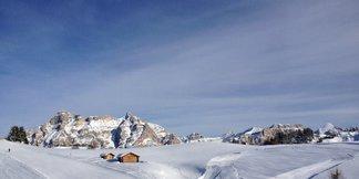 Vier skirondes voor kilometervreters ©Alta Badia
