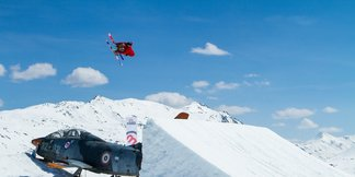 I 15 migliori snowpark al mondo (parte 1) ©Livino.eu